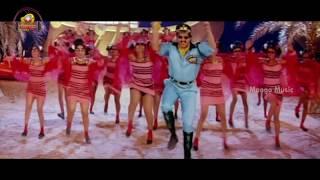 Bhale Bullodu Movie Songs   Chinnadani Cheera Chudu Video Song   Jagapathi Babu   Mango Music - MANGOMUSIC