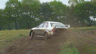 Vid�o Sezoens Rally 2013 [HD]