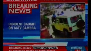 Rajasthan: 2 boys misbehaved with female constable after violating traffic rules - NEWSXLIVE