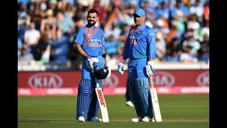 Watch: Virat Kohli, MS Dhoni power India to series-levelling win in Adelaide - INDIATV
