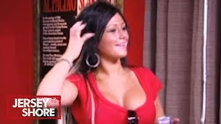 'Meet the Crew' Official Throwback Clip | Jersey Shore | MTV - MTV