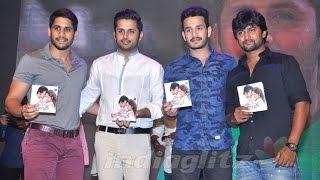 Corrier Boy Kalyan Audio Launch l Nitinm, Yami Gautam - IGTELUGU