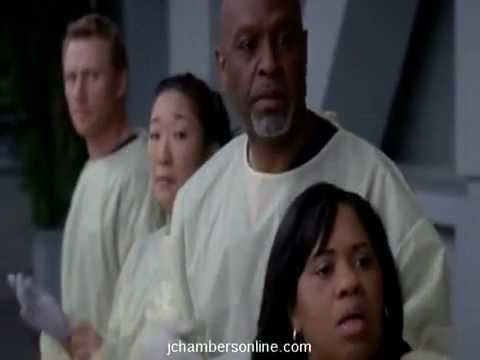 Grey's Anatomy SEASON 7 - extended/deleted scenes ( The Music Event )