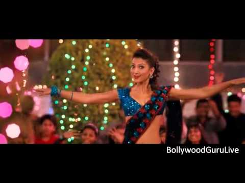 Hot song - Ishaqzaade - Parineeti Chopra and Gauhar Khan
