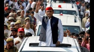 TMC mega rally: Akhilesh Yadav arrives in Kolkata to attend Mamata Banerjee's united India rally - NEWSXLIVE
