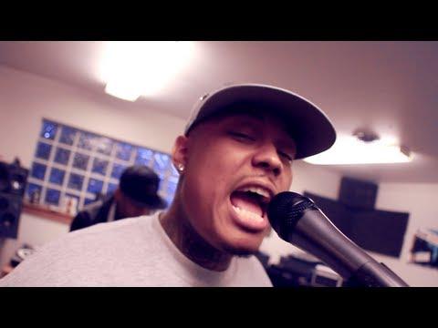 DJ Toure Freestyle Sessions Episode 2: Nio Tha Gift (Video)