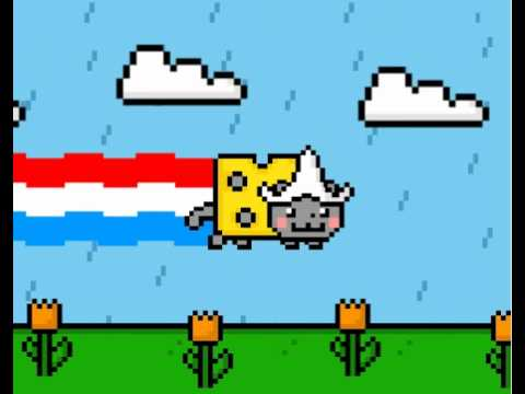 Dutch Nyan Cat (Original)
