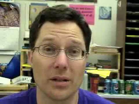 The Most Terrifying Video You'll Ever See - From a High School Science Teacher