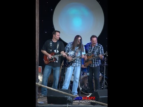Justin McCorkle Band - SXSE Springfest 2014 hosted by CARMA