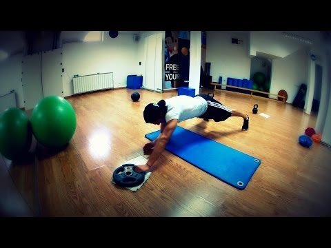 HIGHEST LEVEL OF FOOTBALL CONDITIONING (VID AMIDZIC)