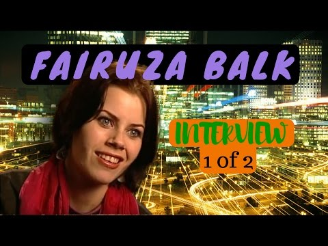 RETURN TO OZ interview with Fairuza Balk Part 1 of 2