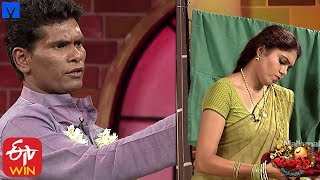 Chammak Chandra Team Performance - Chammak Chandra Skit Promo- 22nd November 2019 - Extra Jabardasth - MALLEMALATV