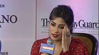 Women of Steel Summit: Chitrangada Singh shares her opinion on Women Empowerment - NEWSXLIVE