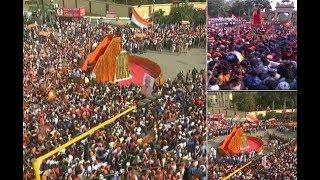 Deshhit: Modi 'Wave' takes over Varanasi - ZEENEWS