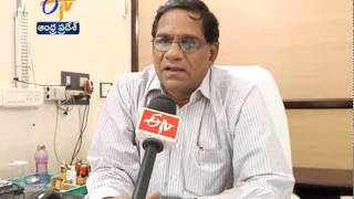 Stalwarts Enthusiastic To Construct Factories In Nellore District - ETV2INDIA