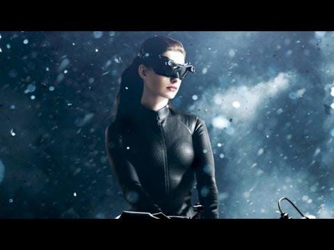 Christopher Nolan Talks Catwoman In 'The Dark Knight Rises'