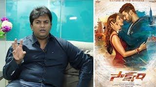 Abhishek Nama Interview About Saakshyam Movie | Bellamkonda Sreenivas | Pooja Hegde | Sriwass | - IGTELUGU