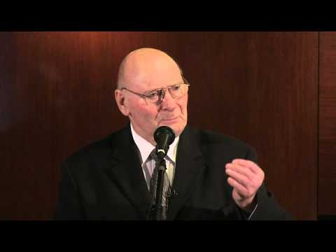 Ewald Frank - The Apostolic Prophetic Bible Ministry
