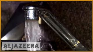 🇺🇸Lead poisoning: Water supply to most Chicago houses contaminated l Al Jazeera English - ALJAZEERAENGLISH