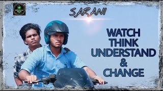 SARANI Telugu Short Film // సరణి // Latest telugu short film 2019 // WeGoGreen Media // Dr. PK - YOUTUBE