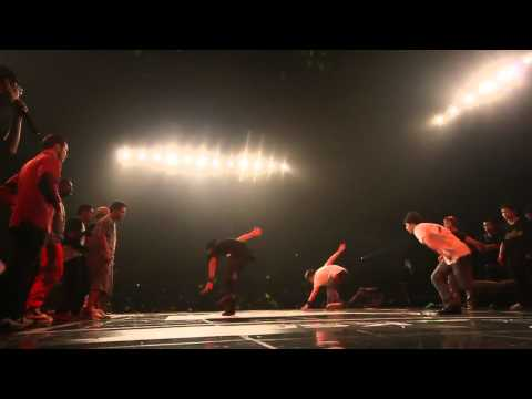 Jinjo Crew Vs Killafornia [R16 Korea 2011]