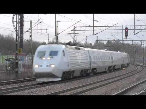 sj snabbtåg x2000 tåg 421