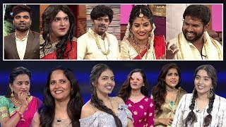 All in One Super Entertainer Promo | 9th July 2019 | Dhee Jodi, Jabardasth,Extra Jabardasth - MALLEMALATV