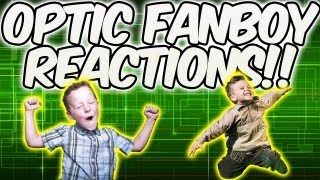 "OpTicBurnsy Reactions ""STUPID FANBOY!"""