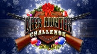 Deer Hunter Challenge & Iphone 038 Ipad Gameplay Video