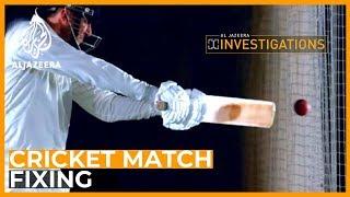 🏏 Cricket's Match Fixers - Al Jazeera Investigations - ALJAZEERAENGLISH