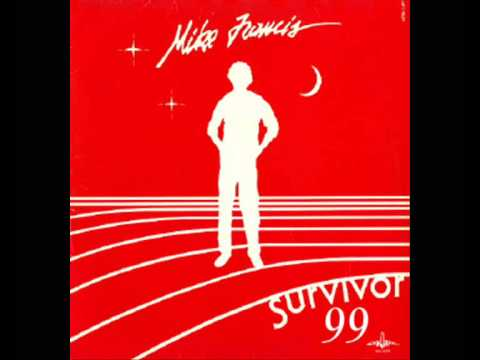 Mike Francis - Survivor 99 Version