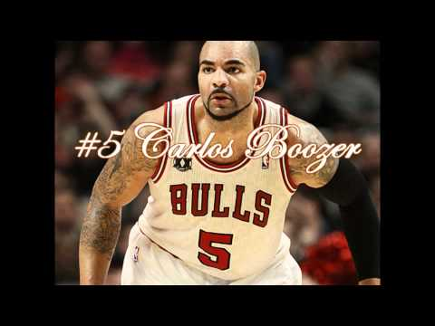 Chicago Bulls Highlights (2010-2011 NBA Season)