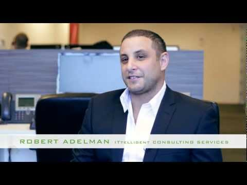 About ITtelligent and our director Robert Adelman