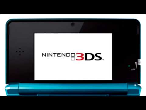 Nintendo 3DS Blog TV Intro Video
