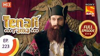 Tenali Rama - Ep 223 - Full Episode - 15th May, 2018 - SABTV