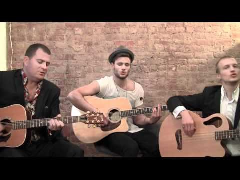 Graffiti 6 Lay Me Down LWMB Acoustic Session 