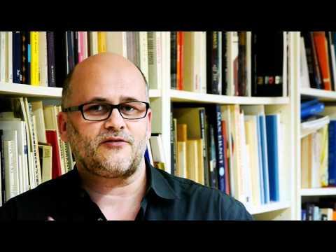 Christian Gries über den Museum VisionWalk