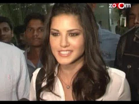 Sunny Leone returns to Mumbai for Jism 2