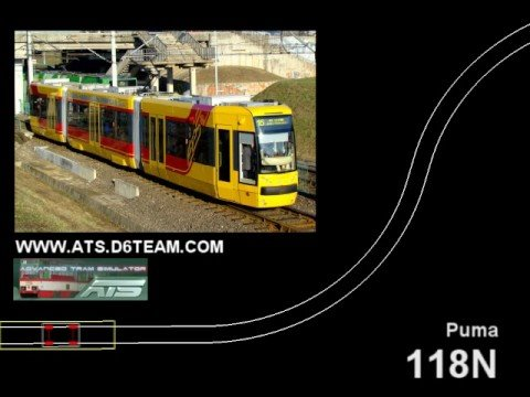 tram simulator games