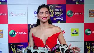"Deepika Padukone On Chhapaak: ""Its Very IMPORTANT Film and the story...""
