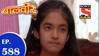 Balveer : Episode 598 - 28th November 2014