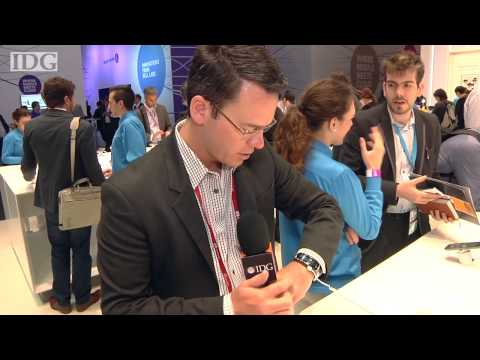 MWC 2014: Samsung targets fitness junkies with Galaxy Gear 2, Gear Fit