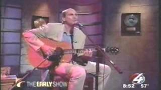 James Taylor - Something In the Way She Moves - Live Concert