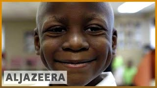 🇺🇸 US study links poverty to low cancer survival rates | Al Jazeera English - ALJAZEERAENGLISH