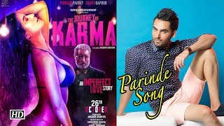 Shakti Kapoor & Poonam Pandey's Parinde Song | Sukhwinder-Shivender - BOLLYWOODCOUNTRY