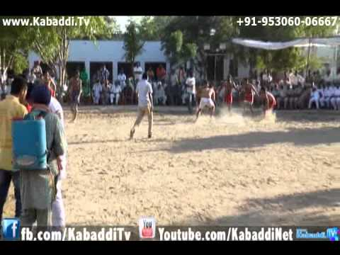 Moranwali (Faridkot) Kabaddi Tournament (Part 4) 8 April 2014 by www.Kabaddi.Tv