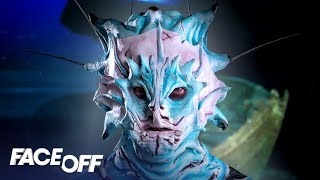 FACE OFF | Season 13, Episode 7: Maritime Monsters | SYFY - SYFY