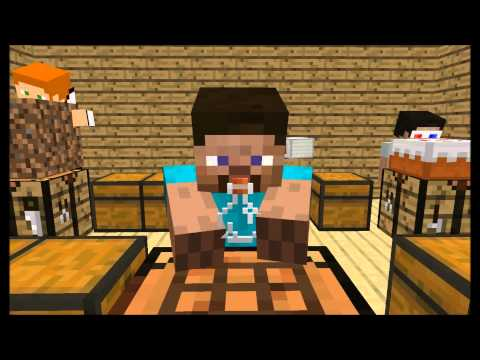 Minecraft animation Minecraft player School Crafting