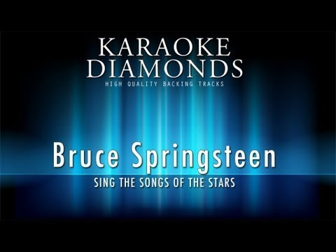 Bruce Springsteen - Hungry Heart (Karaoke Version)