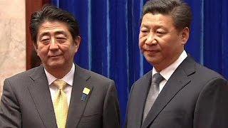 كوريا الجنوبية واليابان والصين.. الاقتصاد يتخطى الخلافات